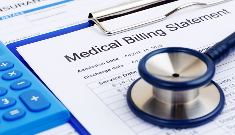 Medical Debt Collection Course
